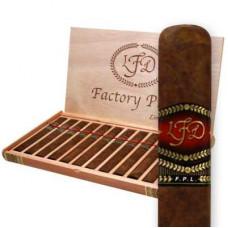 Cигары  La Flor Dominicana Factory Press Limitado