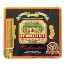 Сигары Arturo Fuente Cubanitos