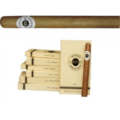 Сигары Ashton Pack Sampler Series Churchill