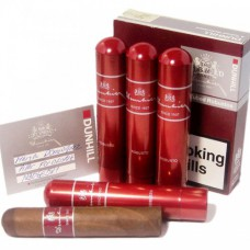 Cигары  Dunhill signed range Tubed Robusto 4
