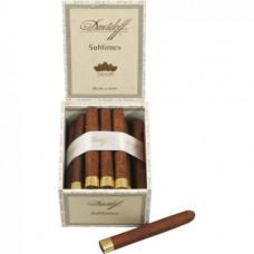 Сигары Davidoff Puro d'Oro Sublimes