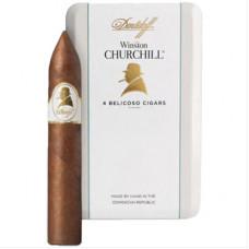 Сигары Davidoff WSC Belicoso*4