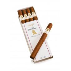 Сигары Davidoff WSC Churchill*4