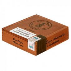 Сигары Don Diego Aniversary Export Short Robusto