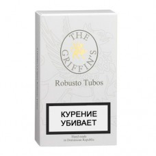 Сигары Griffin's Robusto Tubos 3