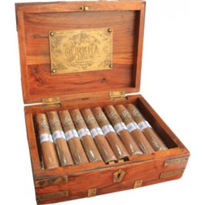 Сигары Gurkha 125th Anniversary Robusto