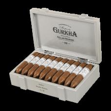 Сигары Gurkha Cellar Reserve 12 Platinum Double Robusto*20