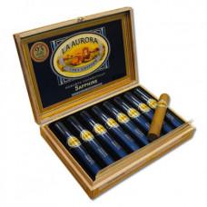 Cигары Lа Аurоrа 1903  Robusto Sapphire