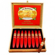 Cигары Lа Аurоrа 1903  Preferidos Ruby