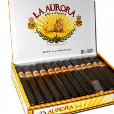Сигары Lа Аurоrа No4
