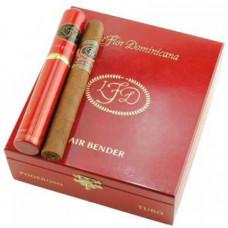 Сигары  La Flor Dominicana Air Bender Poderoso Tubos