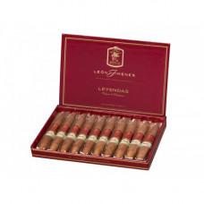 Cигары Leon Jimenes  Leyendas