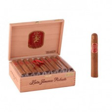 Сигары Leon Jimenes Robusto
