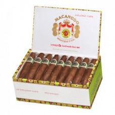 Сигары Macanudo Maduro Diplomat