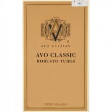 Сигары AVO Classic Robusto Tubos