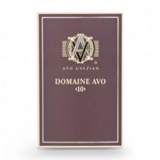 Сигары  AVO Domaine №10 (4)