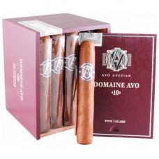 Сигары AVO Domaine №10