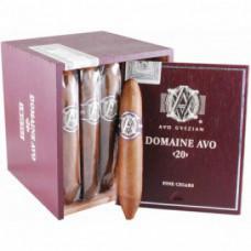 Сигары AVO Domaine No 20