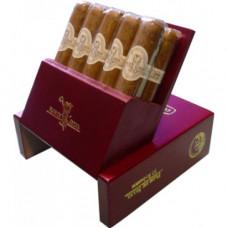 Подарочный набор сигар Flor de Selva Talanga Robusto
