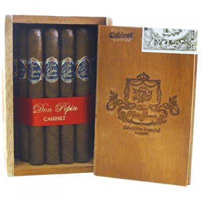 Сигары Don Pepin Garcia Blue Generosos