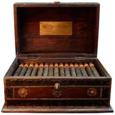 Подарочный набор сигар Gurkha Genghis Khan *30