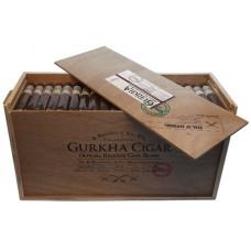 Сигары Gurkha Cask Blend Hammer Grand Robusto*200