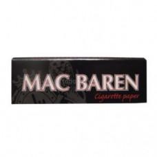 Бумага для самокруток Mac Baren