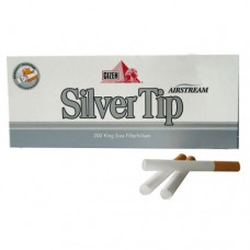 Гильзы сигаретные Gizeh AirStream 200 шт.