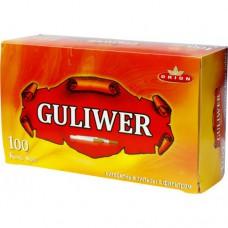 Гильзы сигаретные Guliwer 100 шт.