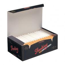 Гильзы сигаретные Smoking De Luxe*100