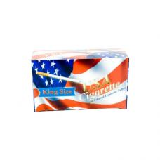 Гильзы сигаретные USA CIGARETTE (100x5x20)
