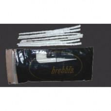 Ерши для трубок Brebbia белые