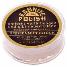 Паста для полировки эбонита Ebonite Polish