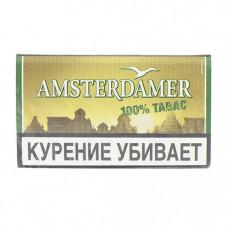 Сигаретный табак  Amsterdamer - 100% Tabac 30 гр
