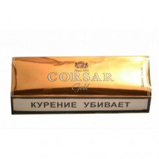 "Сигаретный табак  ""Corsar Gold"" - кисет"