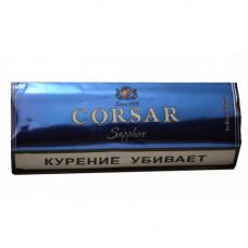 """Сигаретный табак  """"Corsar Sapphire""""  - кисет"""
