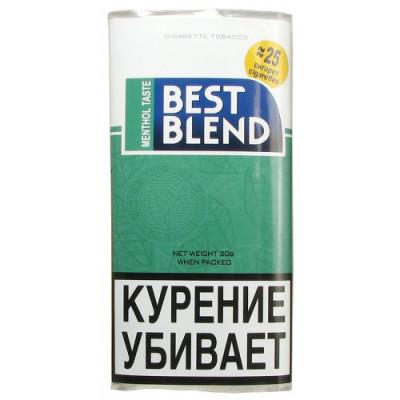 Сигаретный табак Best Blend Menthol Taste