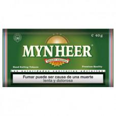Сигаретный табак Mynheer Bright Virginia 40 гр