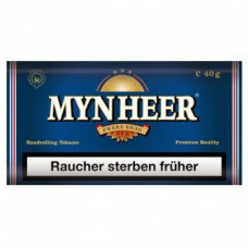 Сигаретный табак Mynheer Zware Shag 40 гр
