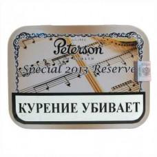 Трубочный табак Special Reserve 2013
