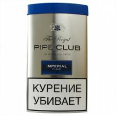 "Трубочный табак ""The Royal Pipe Club Imperial"" банка"