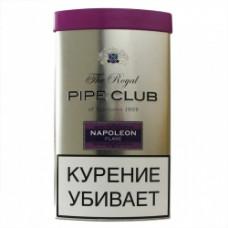 "Трубочный табак ""The Royal Pipe Club Napoleon"" банка"