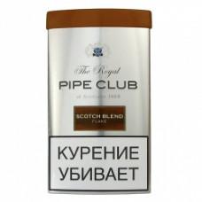 "Трубочный табак ""The Royal Pipe Club Scotch Blend"" банка"