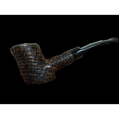 Курительная трубка BREBBIA Toby (Sabbiata)
