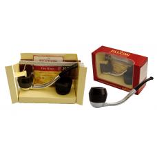 Трубка Falkon 628225, набор, 2 чашки, 3 ерша