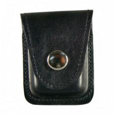 Чехол для широкой зажигалки Zippo 31 черный