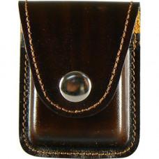 Чехол для широкой зажигалки Zippo 31 коричневый